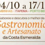 Pousada Morada dos Ventos - Gastronomia e Artesanato en Costa Esmeralda
