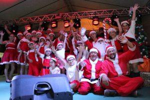 Natal em Mariscal - Pousada Morada Dos Ventos
