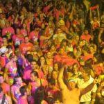 Carnaval Mariscal 2020