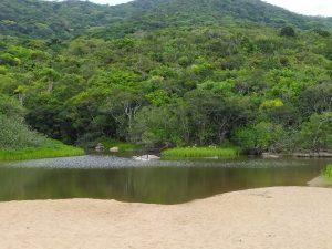 Pousada Morada Dos Ventos - Cachoeira Praia Triste