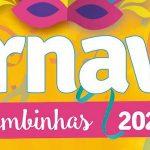Carnaval 2020 en Bombinhas